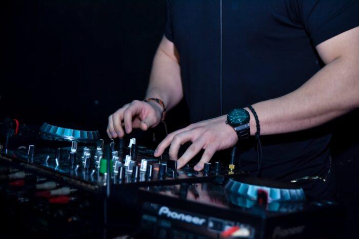 Mejores DJ del mundo