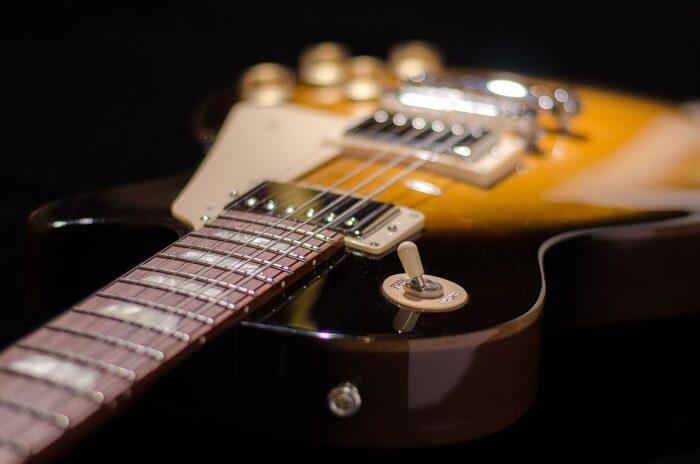 Mejores guitarras eléctricas