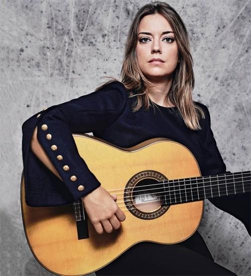 Laura González