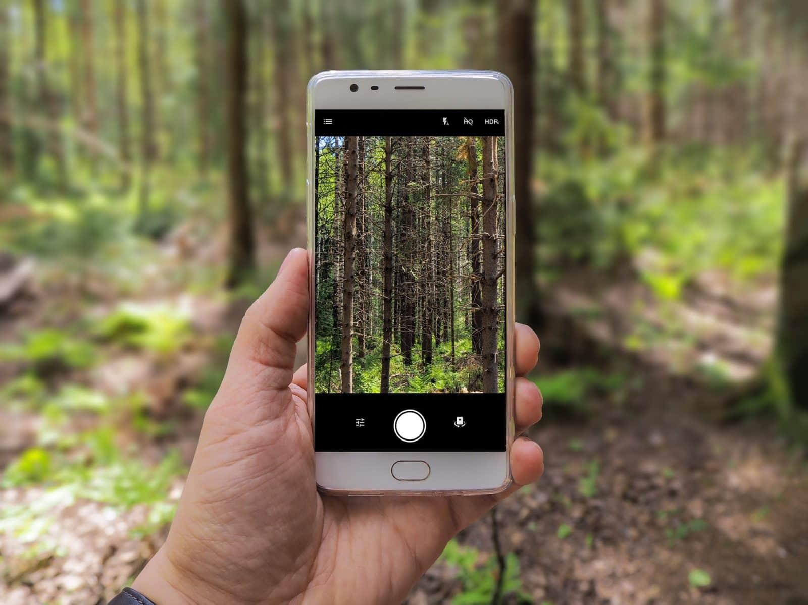 Mejores editores de fotos para Android