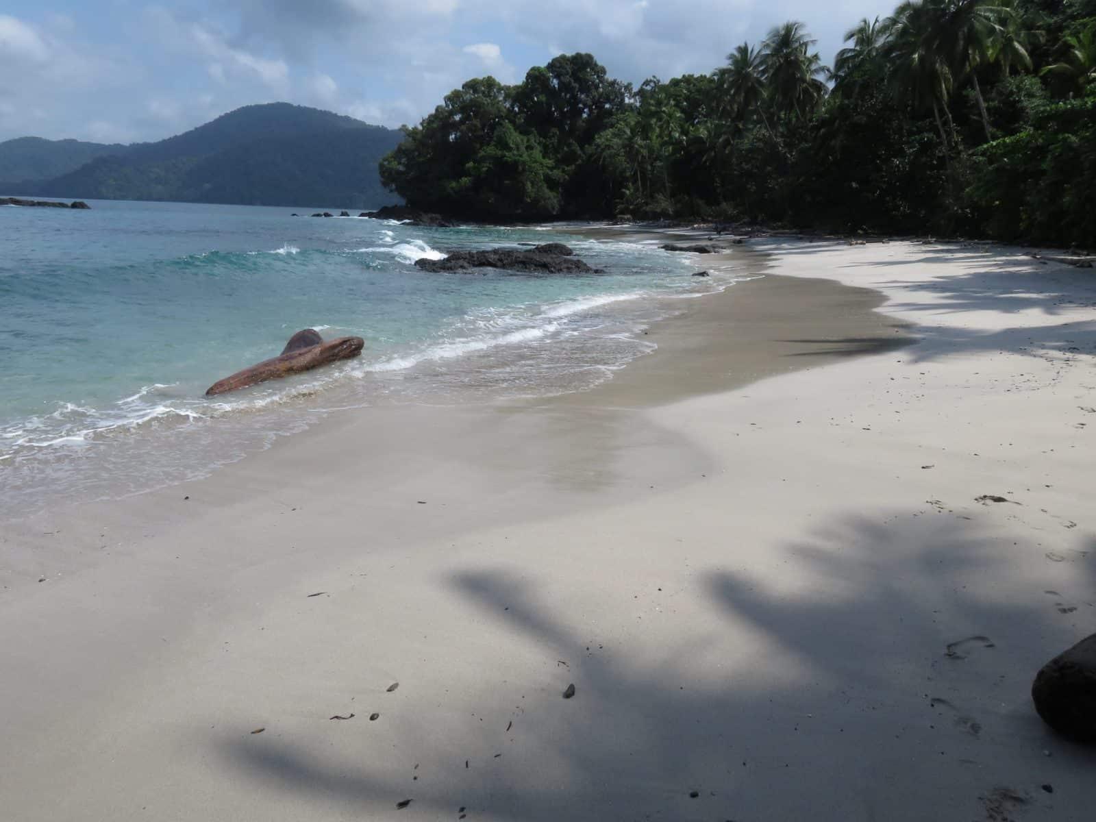 Playa de Almejal