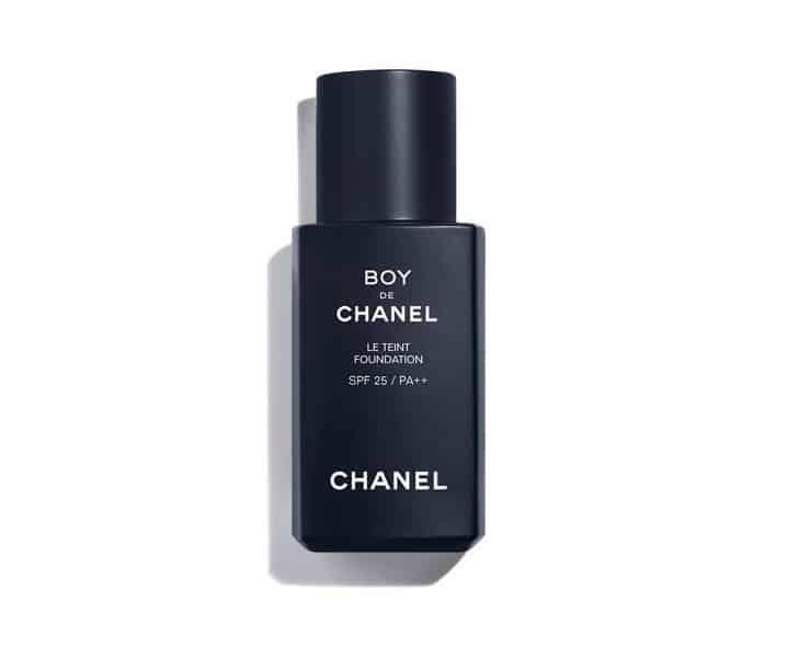 Boy de Chanel Le Teint