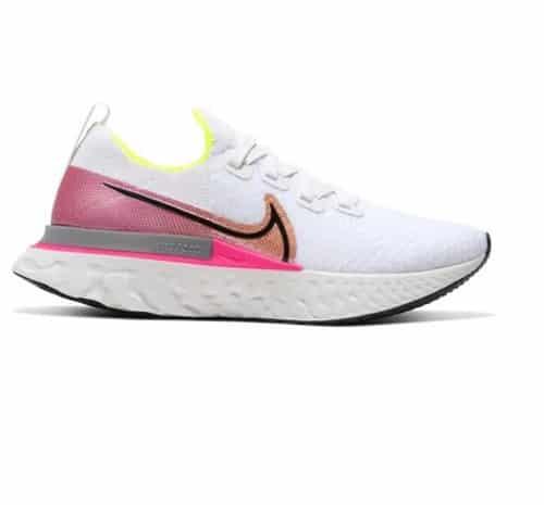 Nike React Infinity Run Flyknit