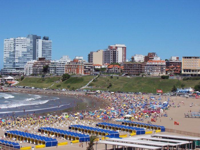 Las mejores playas de Argentina