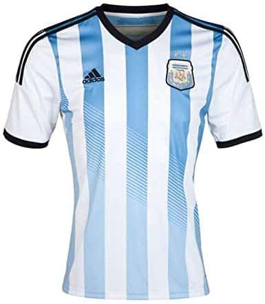 Selección Argentina (2014)