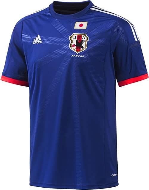 Selección de Japón (2014)