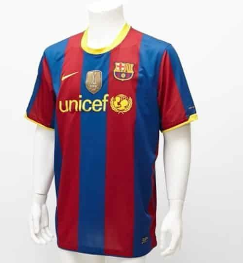 FC Barcelona (2010)