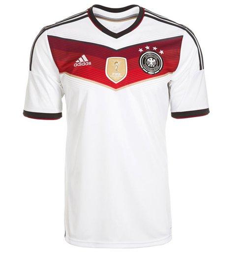 Selección Alemana (2014)