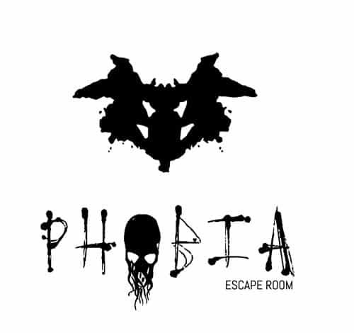 Phobia Escape Room
