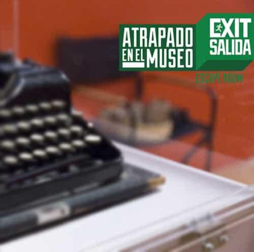 Exit/Salida