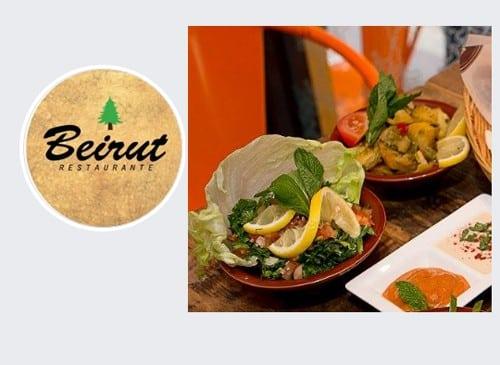 Grand Beirut Restaurante