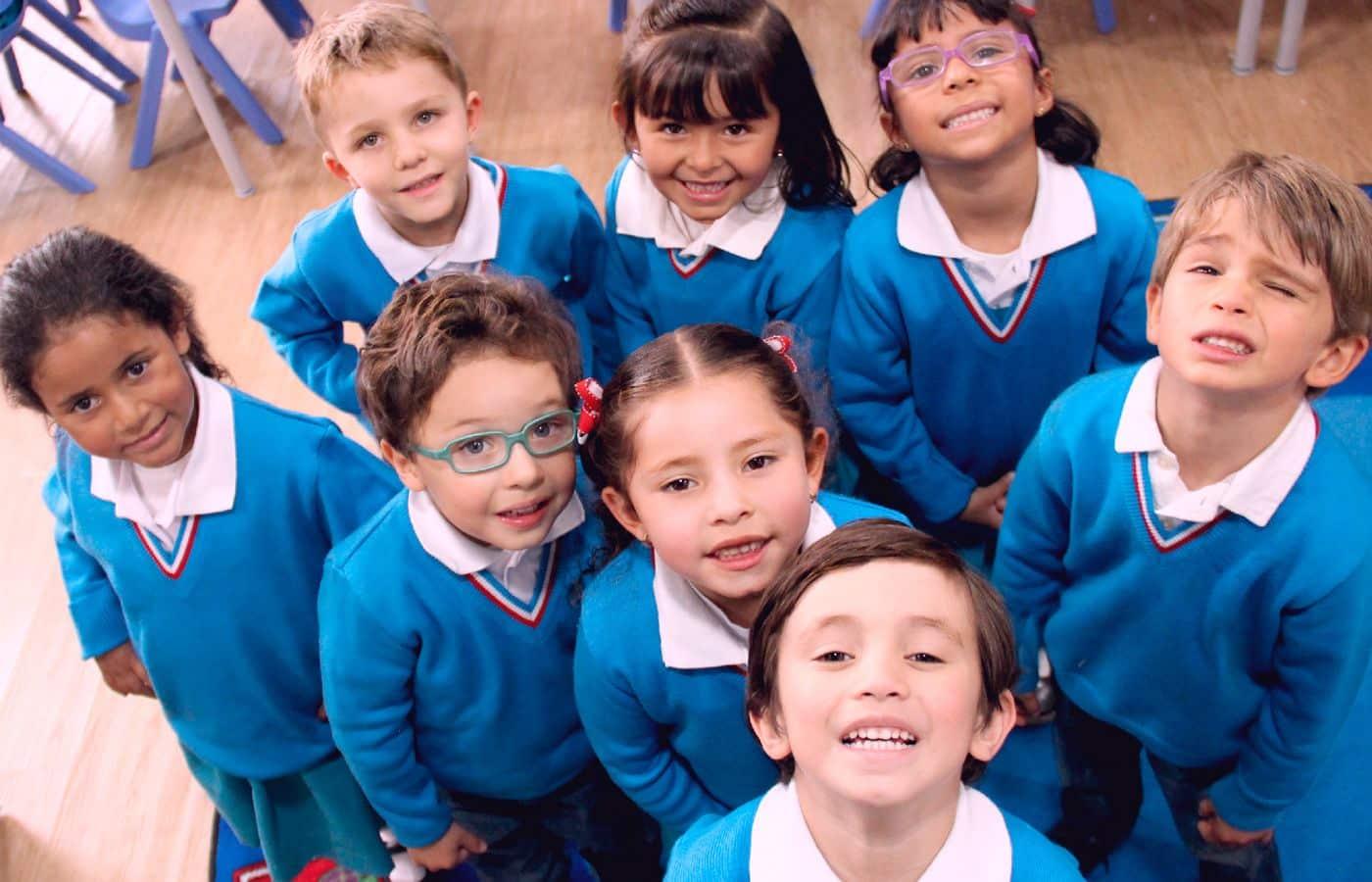 Los mejores colegios de Bogotá
