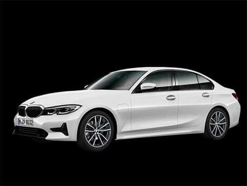 BMW. Serie 3
