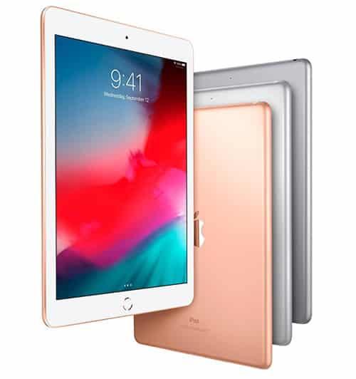 iPad 2019 (Séptima generación)
