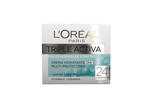 Triple Activa