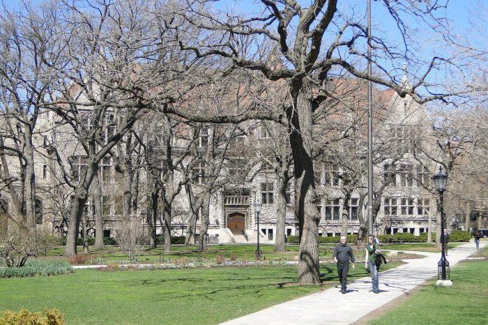 Las mejores universidades del mundo