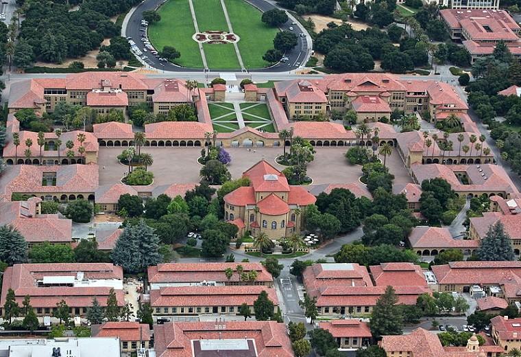 Universidad Stanford