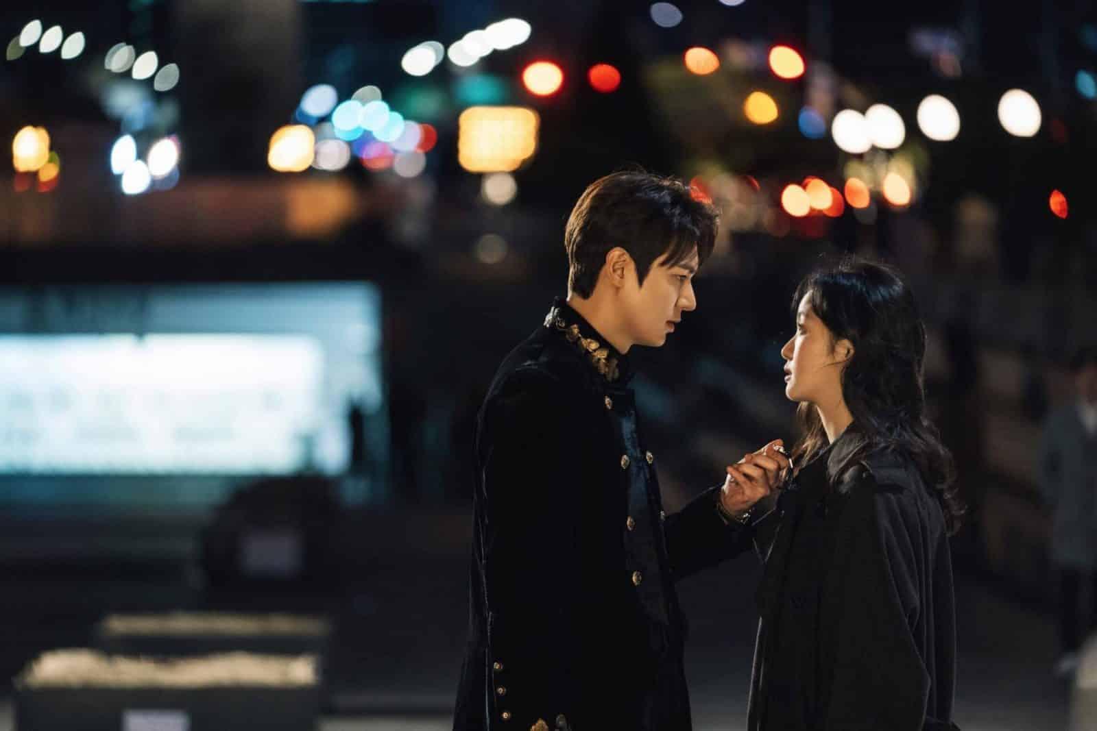 Las mejores series coreanas de 2020