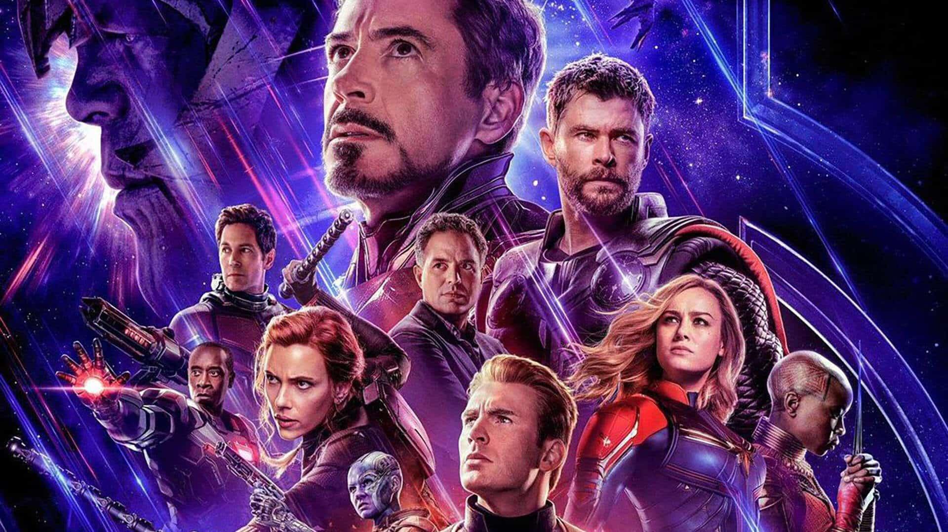 Las mejores películas de acción de 2019