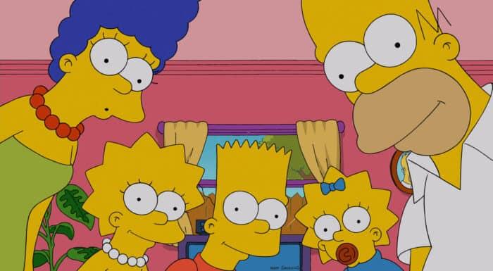 Los mejores capítulos de Los Simpson