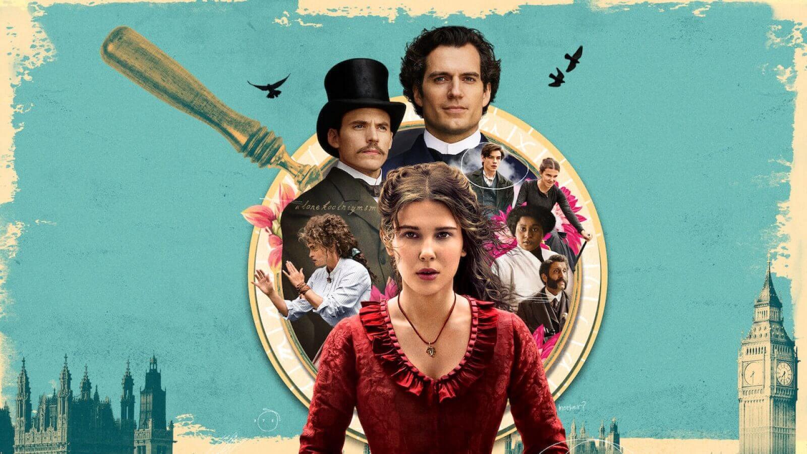 Las mejores películas de Netflix de 2020