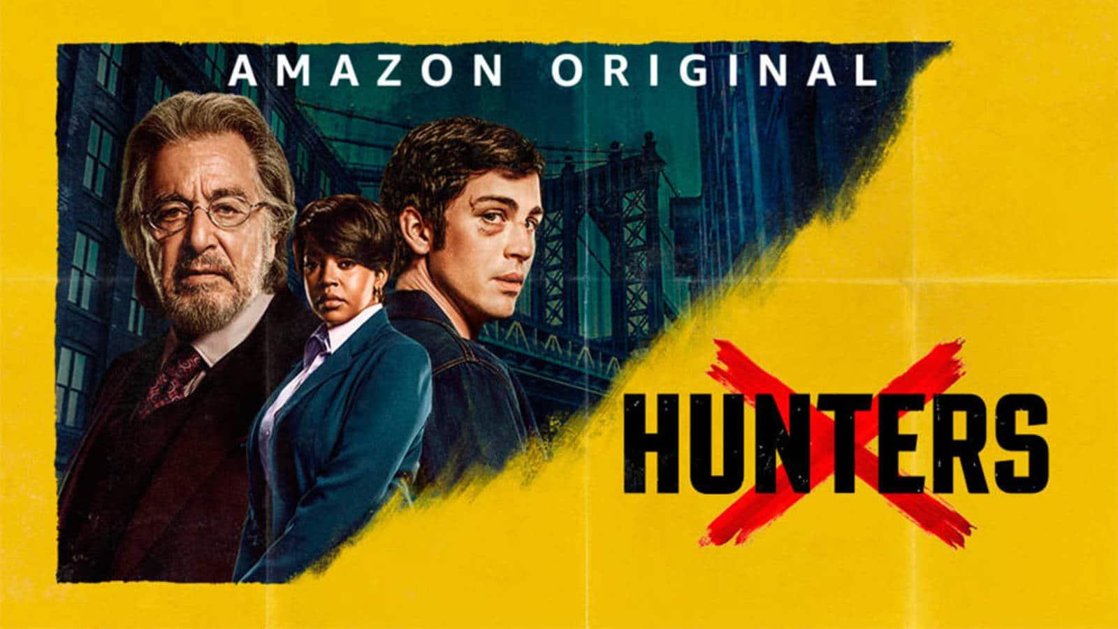 Las mejores series de Amazon Prime de 2020