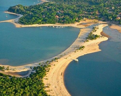 Playa Alter do Chao