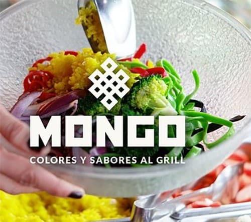 Mongo Perisur