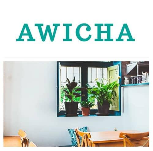 Awicha