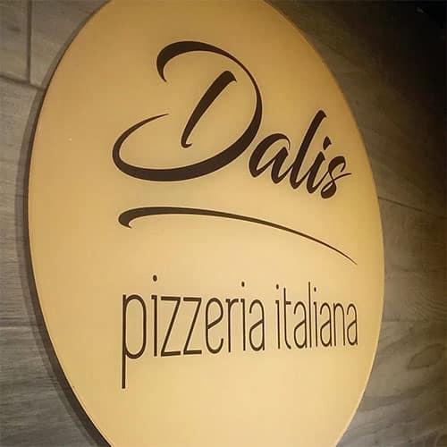 Dalis Pizzería Italiana