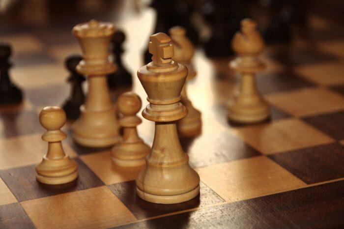 Los mejores ajedrecistas de la historia