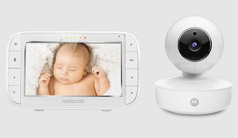 Motorola MBP50