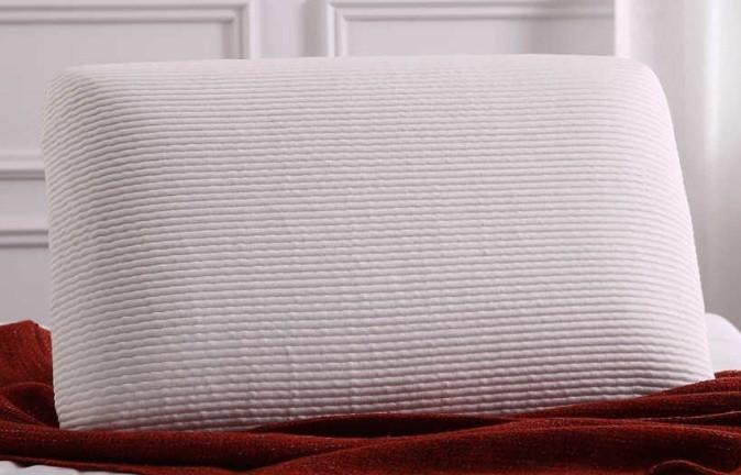 Almohadas de espuma de poliuretano