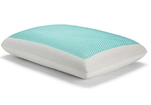 Almohadas de gel