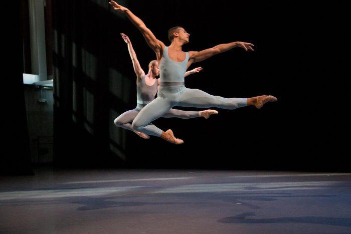 Los mejores bailarines de ballet