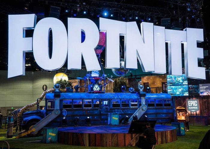 Los mejores bailes de Fortnite