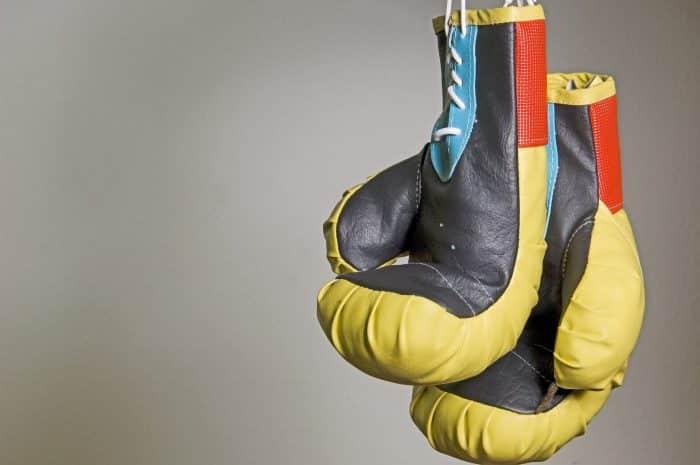 Los mejores boxeadores argentinos