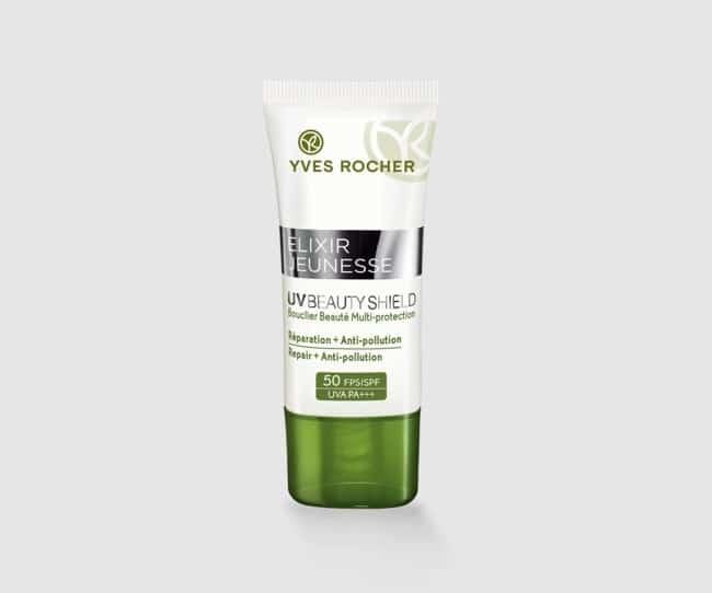 Crema Hidratante Multi Protección FPS50