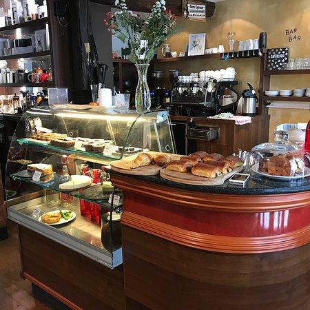 The Caféothèque of Paris