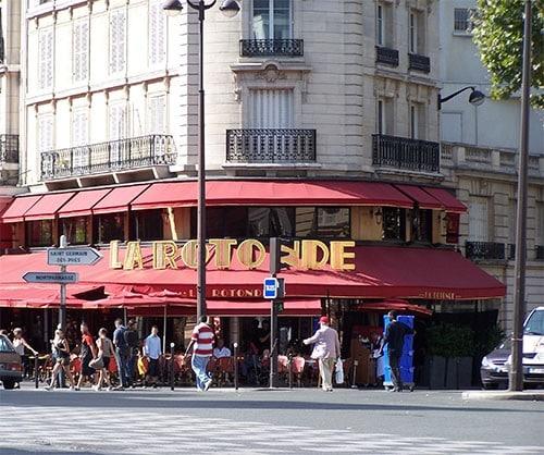 Café la Rotonde