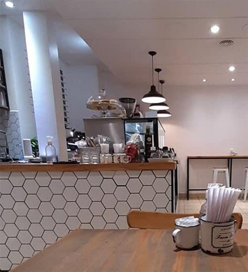 Rondó Café