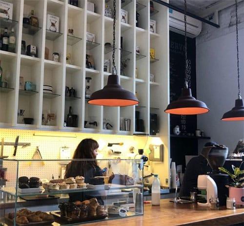 Cuervo Café