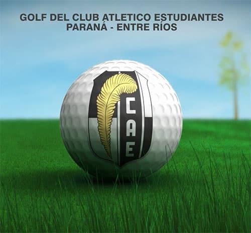 Estudiantes Golf Club