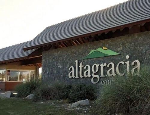Alta Gracia Golf