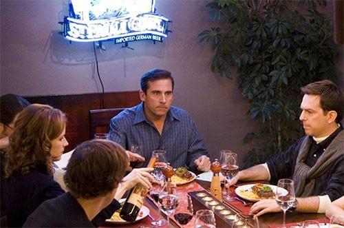 La cena con fiesta (4x13)