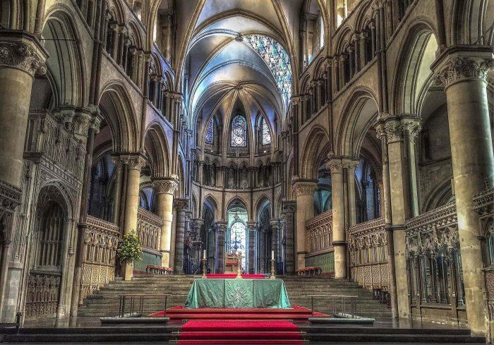 Las mejores catedrales del mundo