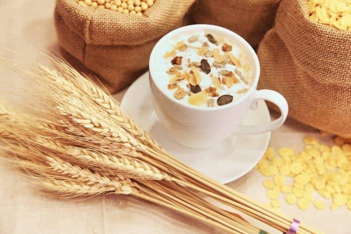 Los mejores cereales para el desayuno