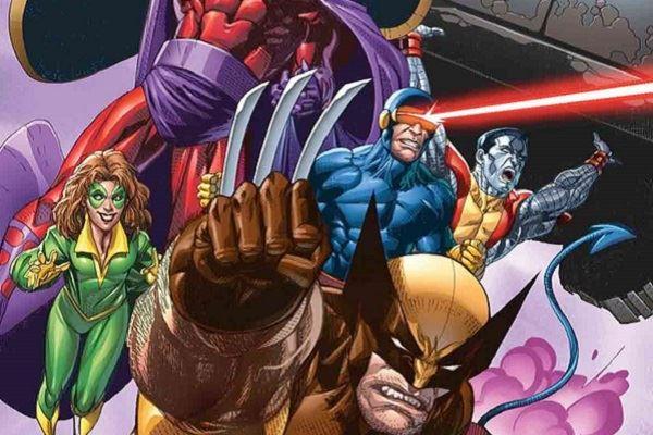 X-Men. Dios ama, el hombre mata